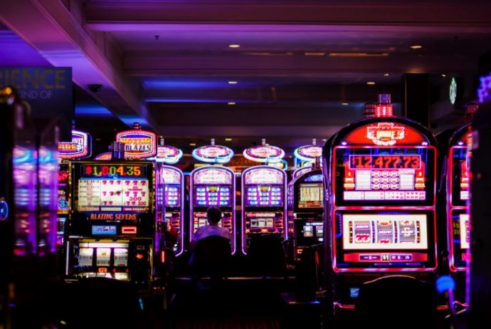 Effective Secrets to Playing Online Slots Can Profit A Lot