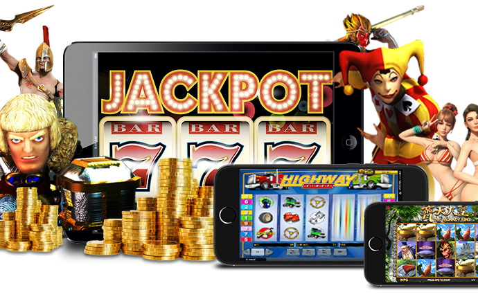 Get The Excitement of Playing Online Slot Gambling Games