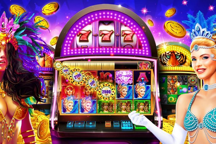 Join Online Slot Gambling Sites Without Hassle