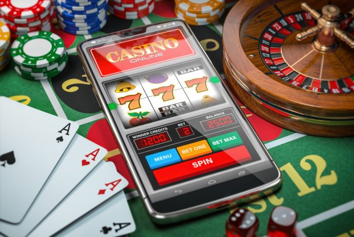 Play Gambling at a Trusted Online Casino with a Smartphone
