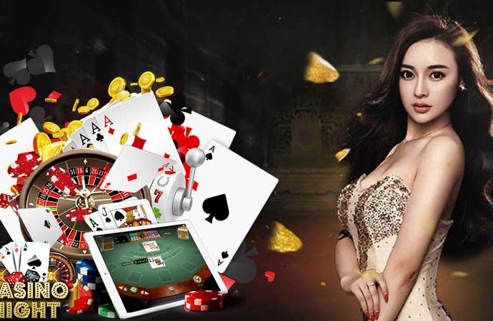 Review of Different Types of Online Casino Site Games