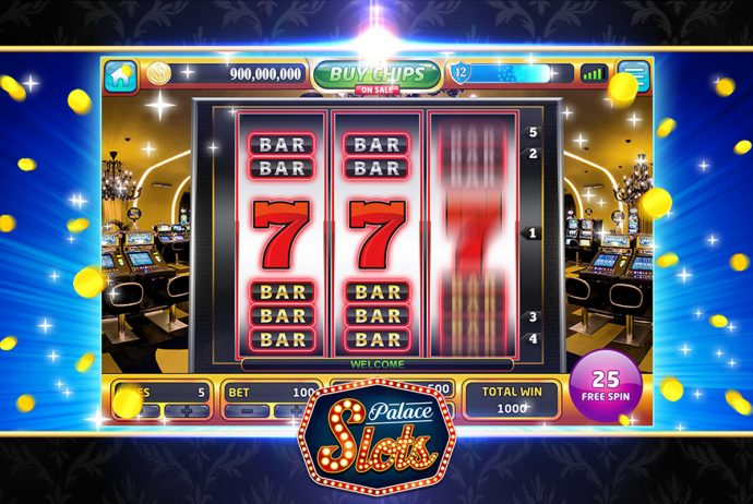 Steps to Get a Jackpot in Online Game Slots