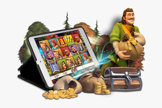 Tips You Need To Know About Online Slot Games