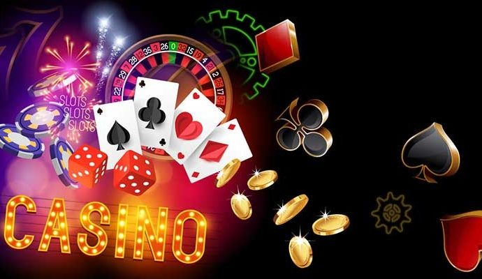 Trusted Online Casino Gambling Site With Best Service